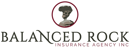 Balanced Rock Insurance Agency, Inc. Logo